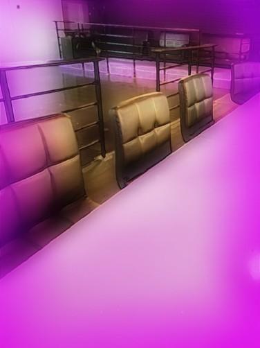 wrap around bar